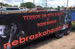 Terror on 12th Street