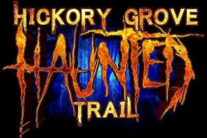 48)	HICKORY GROVE HAUNTED TRAIL