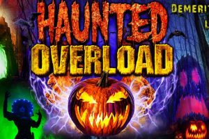 HAUNTED OVERLOAD