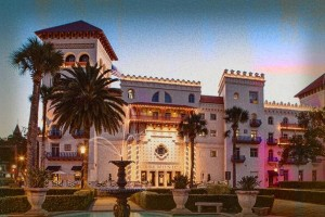 Casa Monica Hotel Haunted