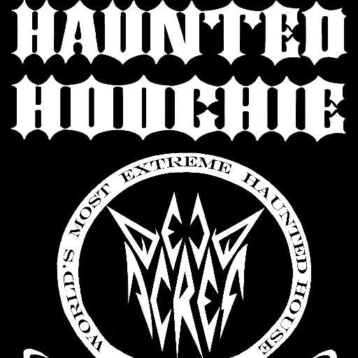 Haunted Hoochie at Dead Acres