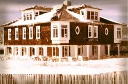 Addy Sea Haunted Inn