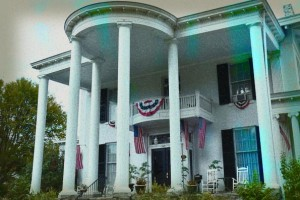 Allegiance Bed and Breakfast Haunted Hotel