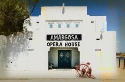Amargosa Opera House Haunted Hotel