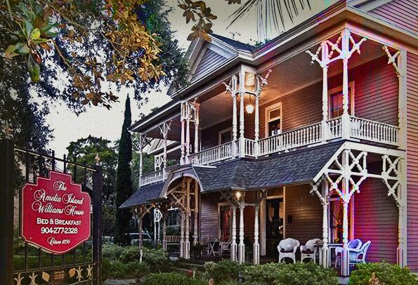 Swell The Amelia Island Williams House Frightfind Download Free Architecture Designs Embacsunscenecom