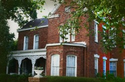 Annabelle Bed and Breakfast Haunted Hotel