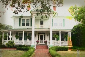 Annie's Inn Bed and Breakfast Haunted Hotel
