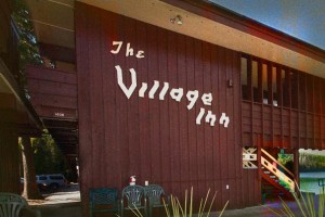 Apgar Village Inn Haunted Hotel