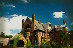 Belhurst Castle Haunted Hotel
