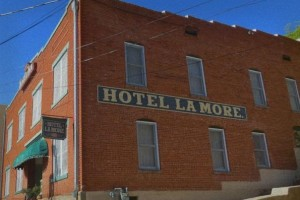 Bisbee Inn Haunted Hotel