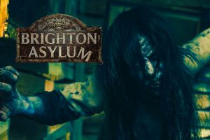 Brighton Asylum Haunted House in New Jersey