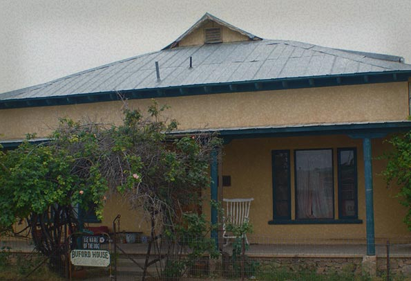 Bed And Breakfast Safford Az
