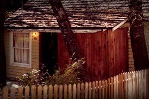 The Haunted Cabin 28 of the Keddie Resort Murders in California