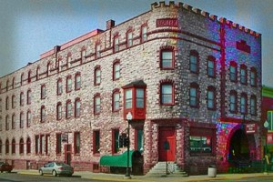 Calumet Historic Haunted Hotel