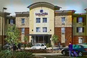 Candlewood Suites Haunted Hotel