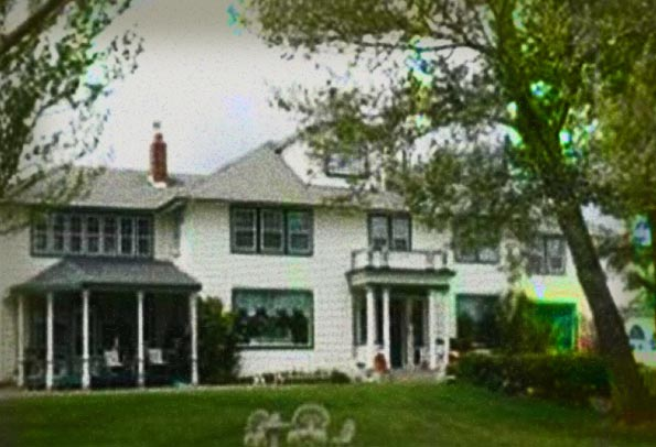 Cape May Haunted Bed And Breakfast
