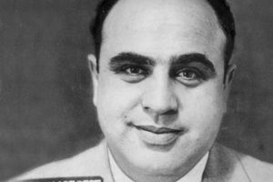 Al Capone's Ghost at the Arlington Haunted Hotel