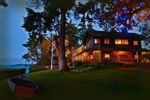 Captain Whidbey Inn Haunted Hotel