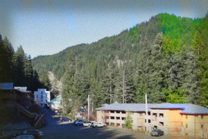Carson Hot Springs Golf and Spa Resort Haunted Hotel