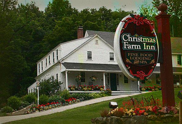 christmas farm inn and spa haunted hotel - Christmas Farm Inn And Spa Jackson Nh