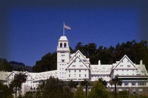 Claremont Haunted Hotel and Spa