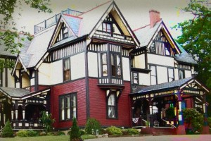 Colonel Taylor Inn Bed and Breakfast Haunted Hotel