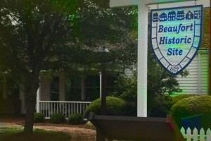 Cousin Martha's Bed and Breakfast Haunted Hotel