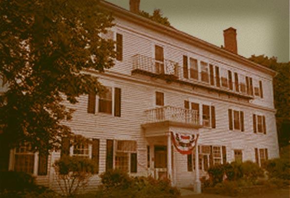 Curtis House Restaurant And Inn Frightfind