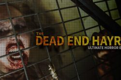 Dead End Hayride & Haunted House in Wyoming, Minnesota