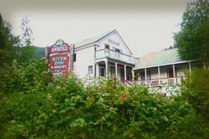 Downieville River Haunted Inn and Resort