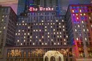 Drake Haunted Hotel