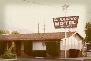 El Rancho Haunted Motel