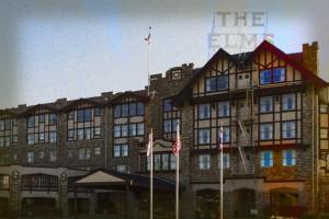 Elms Hotel Haunted Hotel