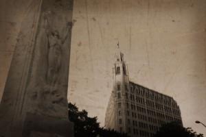 Emily Morgan Haunted Hotel San Antonio