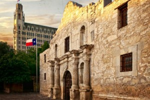 Emily Morgan Alamo Haunted Hotel