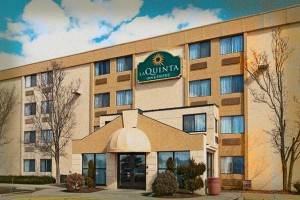 Fairfield Inn - La Quinta - Warwick Haunted Hotel