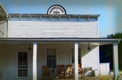 Fairweather Inn Haunted Hotel