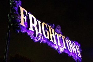 FrightTown Portland, OR Haunted House