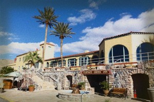 Furnace Creek Haunted Inn