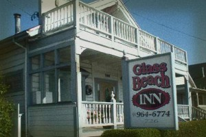 Glass Beach Haunted Inn