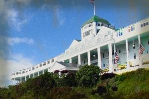 Grand Haunted Hotel
