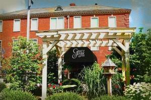 Gratz Park Inn Haunted Hotel
