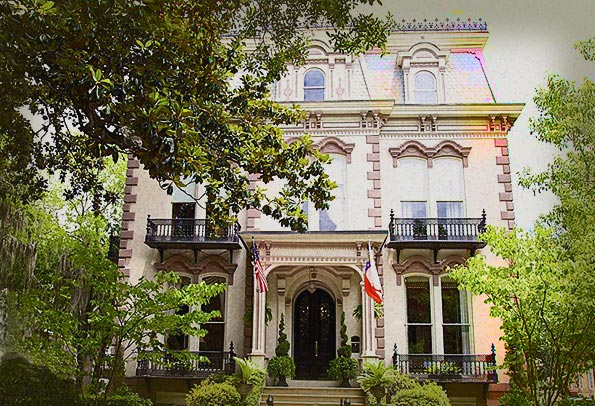 Haunted Locations in NJ - Haunted Places to Visit in NJ