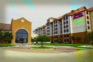 Hampton Inn & Suites - Mesquite Haunted Hotel