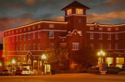 Hassayampa Haunted Inn
