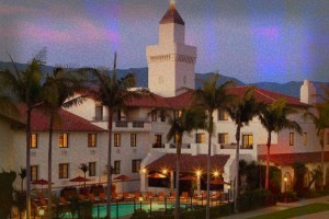 Hyatt Santa Barbara Haunted Hotel