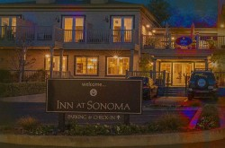 Sonoma Haunted Inn