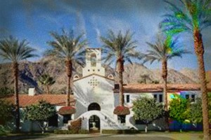 La Quinta Haunted Resort