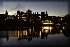 Haunted Mohonk Mountain House