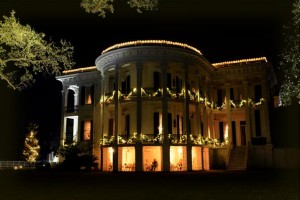 Haunted Nottoway Plantation